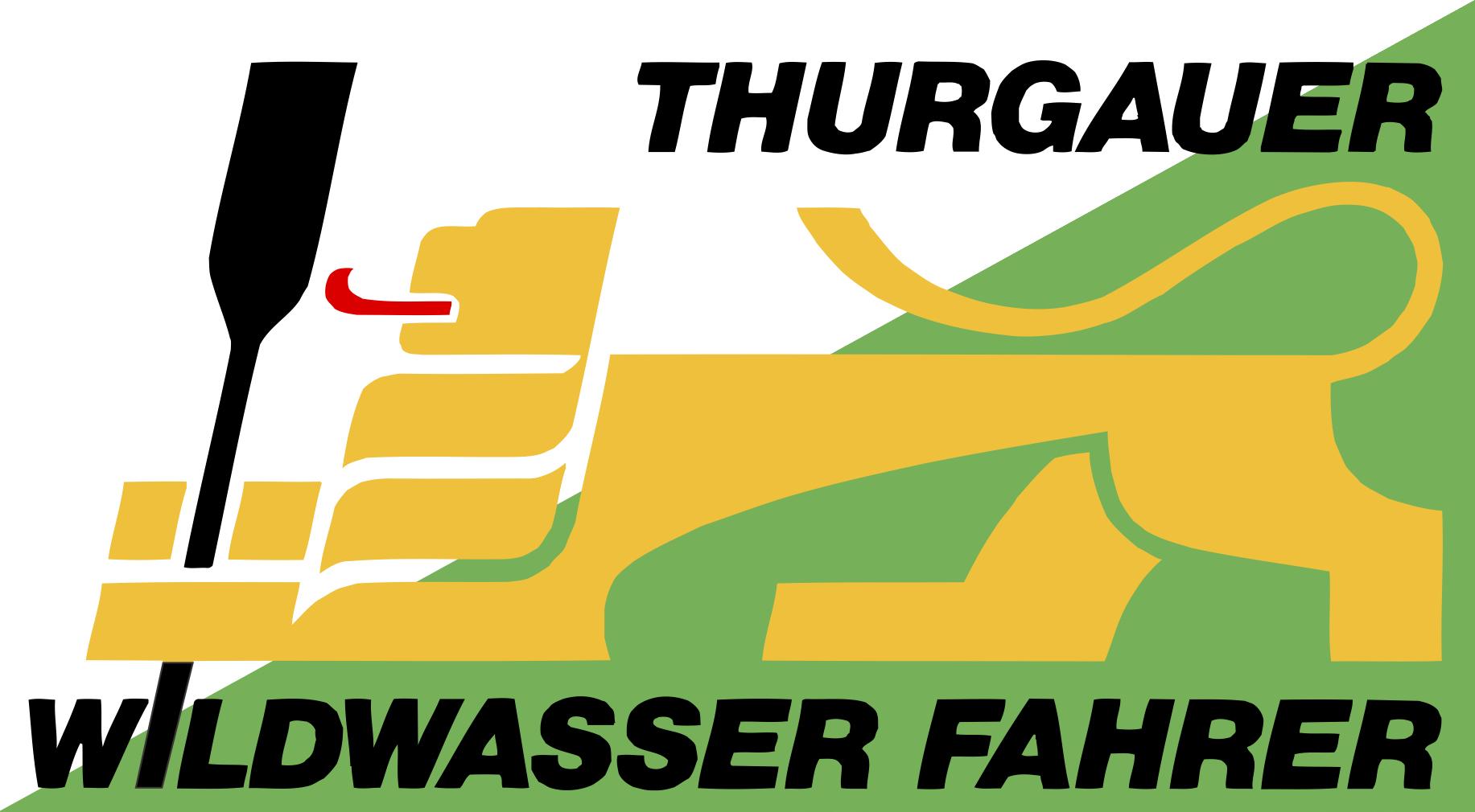 Thurgauer Wildwasser Fahrer